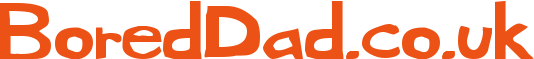 www.boreddad.co.uk Logo